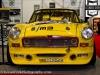 TN Racing prepared MGB GT V8 3.9