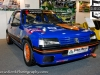 Peugeot 205 GTI Classic Stock Hatch