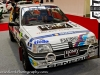 Richard Burn 1990/91 Peugeot 205 GTI