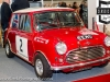 Paddy Hopkick's Mini Cooper S Works Rally Car