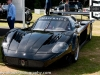 The 2012 Salon Prive, Luxury Super Car show