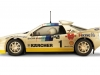 Martin Schanche Ford RS200 Scalextric