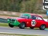 1965 Alfa Romeo GTA, Andrew Lawley, U2TC Pre-66 Under Two-Litre Touring Cars