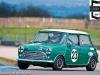 1964 Austin Min, Jonathan Procter and Joe Twyman, U2TC Pre-66 Under Two-Litre Touring Cars