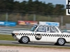 1965 BMW 1800Ti, Peter James and Paul Taft, U2TC Pre-66 Under Two-Litre Touring Cars