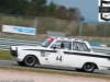 1963 Ford Lotus Cortina, John Griffiths and James Thorpe, U2TC Pre-66 Under Two-Litre Touring Cars