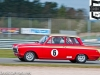 1965 Ford Lotus Cortina, Henry Mann and Richard Attwood, U2TC Pre-66 Under Two-Litre Touring Cars