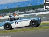 2012 Silverstone Classic, Austin Healey 110M of Mike THORNE and Johnny TODD