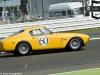 2012 Silverstone Classic, Jackie OLIVER, Gary, Ferrari 250 SWB, Rohan Fernando FF