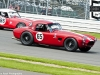 2012 Silverstone Classic, AC Cobra of Martin HUNT with co driver Patrick BLAKENEY-EDWARDS