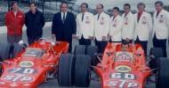 Legendary gas turbine Lotus stars at the Festival of Speed
