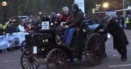 MERCEDES-BENZ AND BOSCH TO CELEBRATE 125TH ANNIVERSARIES AT LONDON TO BRIGHTON VETERAN CAR RUN