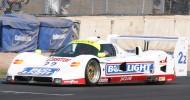 Stirling to Drive GP-Winning Jaguar at Donington Historic Festival
