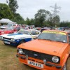 Bourne Classic Car & Bike Show