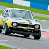 Motor Racing Legends at the Donington Historic Festival