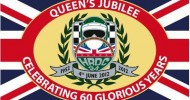 HRDC Double Celebration All-MG Race at Mallory Park on 4th June