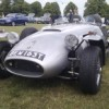 The 7th Surrey Classic Car, Mini & Motorcycle Show