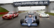 The world's biggest classic motor racing festival