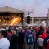 The 'Rocking and Racing' Festival