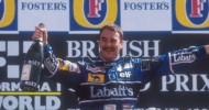 Motor Sport Legends Return To Silverstone