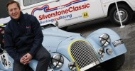 FROM CORONATION STREET TO SILVERSTONE CIRCUIT