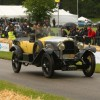 Vauxhall Icon Takes Victory at Cholmondley