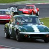 Great battles to be recreated at Brands Hatch Historic Superprix next weekend