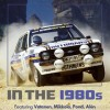 Rallying in the 1980s DVD