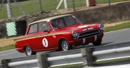 Top BTCC Star Makes Silverstone Classic Debut in Special Touring Car Race
