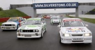 Spectacular, Cult Touring Car Grid For This Month's Silverstone Classic