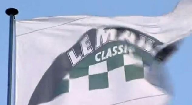 2010 Le Mans Classic Promotional Video