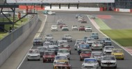 Classic Racing Stars at Silverstone