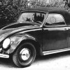 VW Karmann Beetle Cabriolet Buyer's Guide