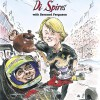 Di Spires – I Just Made The Tea – Tales from 30 years inside Formula 1