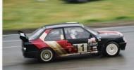 Will Gollop's Peugeot 309 T16 (1993)
