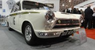 166 RUR – The First Ever Lotus Works Cortina