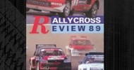 1989 European Rallycross Championship Review on DVD