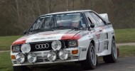 Group B Rally Cars