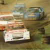 1994 British Rallycross Championship