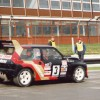 Brands Hatch British Rallycross Grand Prix ('The Golden Era') 1988-1994