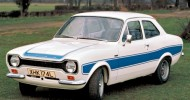 Ford Escort Mk1 RS2000 Buyers Guide