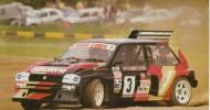 1991 RAC British Rallycross Championship