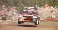 Will Gollop's 1991 MG Metro 6R4