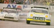 1991 FIA European Rallycross Championship