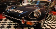 Make Sure Your Favourite From The Top Twenty Is Crowned Classic Car Of The Year 2012