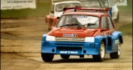 Classic Rallycross Image Gallery