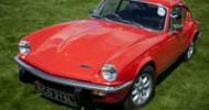 The North Cheshire Classic Car & Bike Show