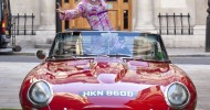 The Largest Free Motor Show In The UK – Visit Regent Street Motor Show On Saturday 3rd November
