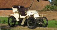 Worlds Oldest Surviving Vauxhall To Be Offered For Sale At Bonhams