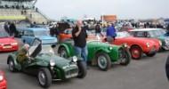 The 16th Newbury Classic Car & Bike Show & Jumble